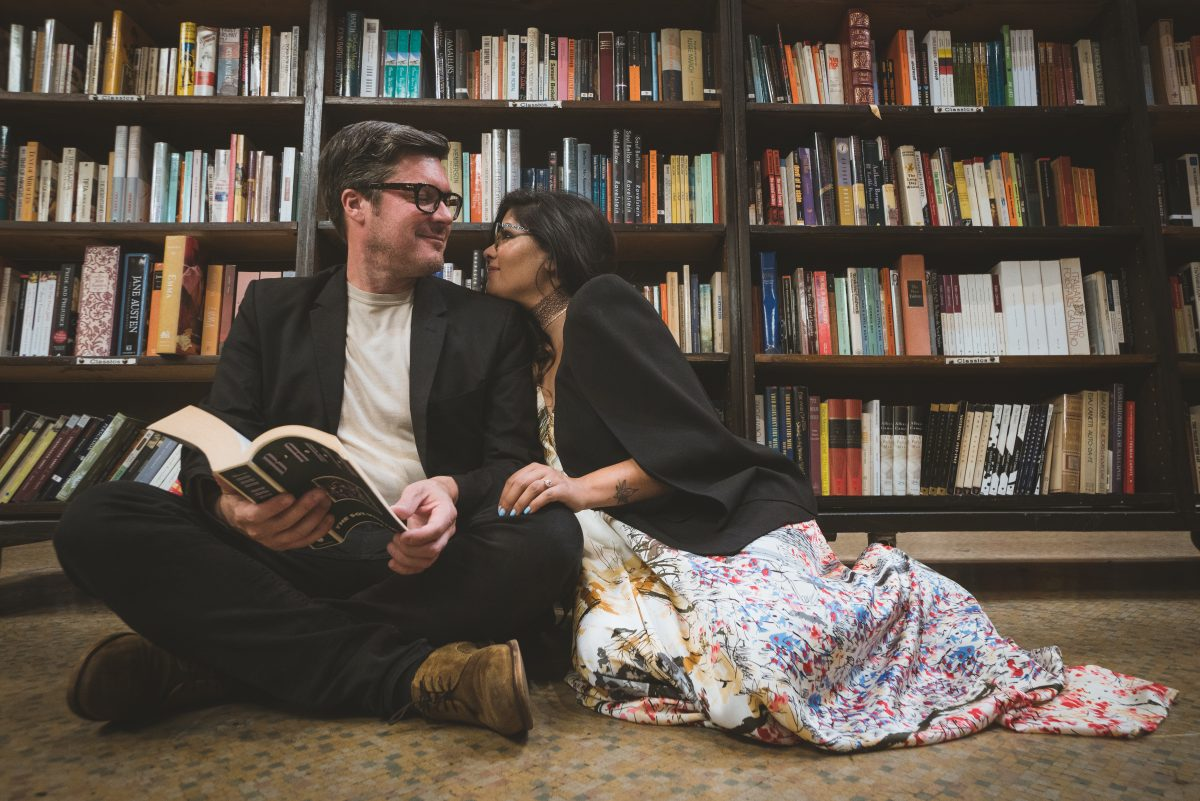 Intellectual lovers