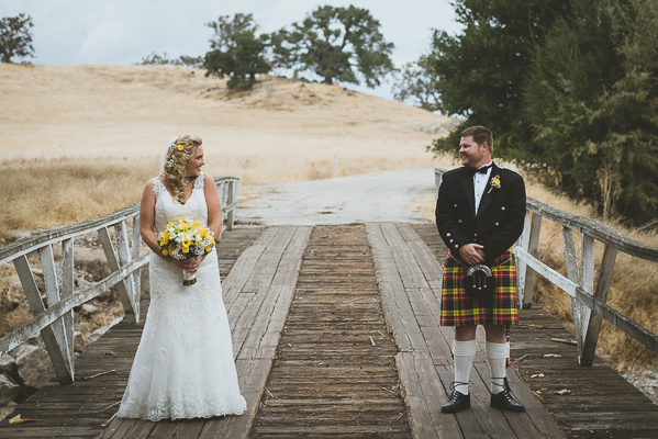 Wedding Photography in Santa Margarita Ranch
