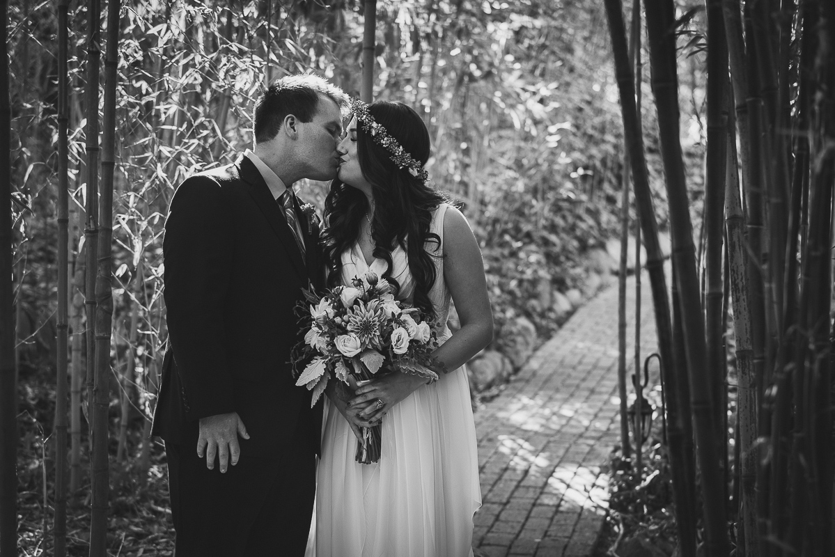 Ojai California Wedding