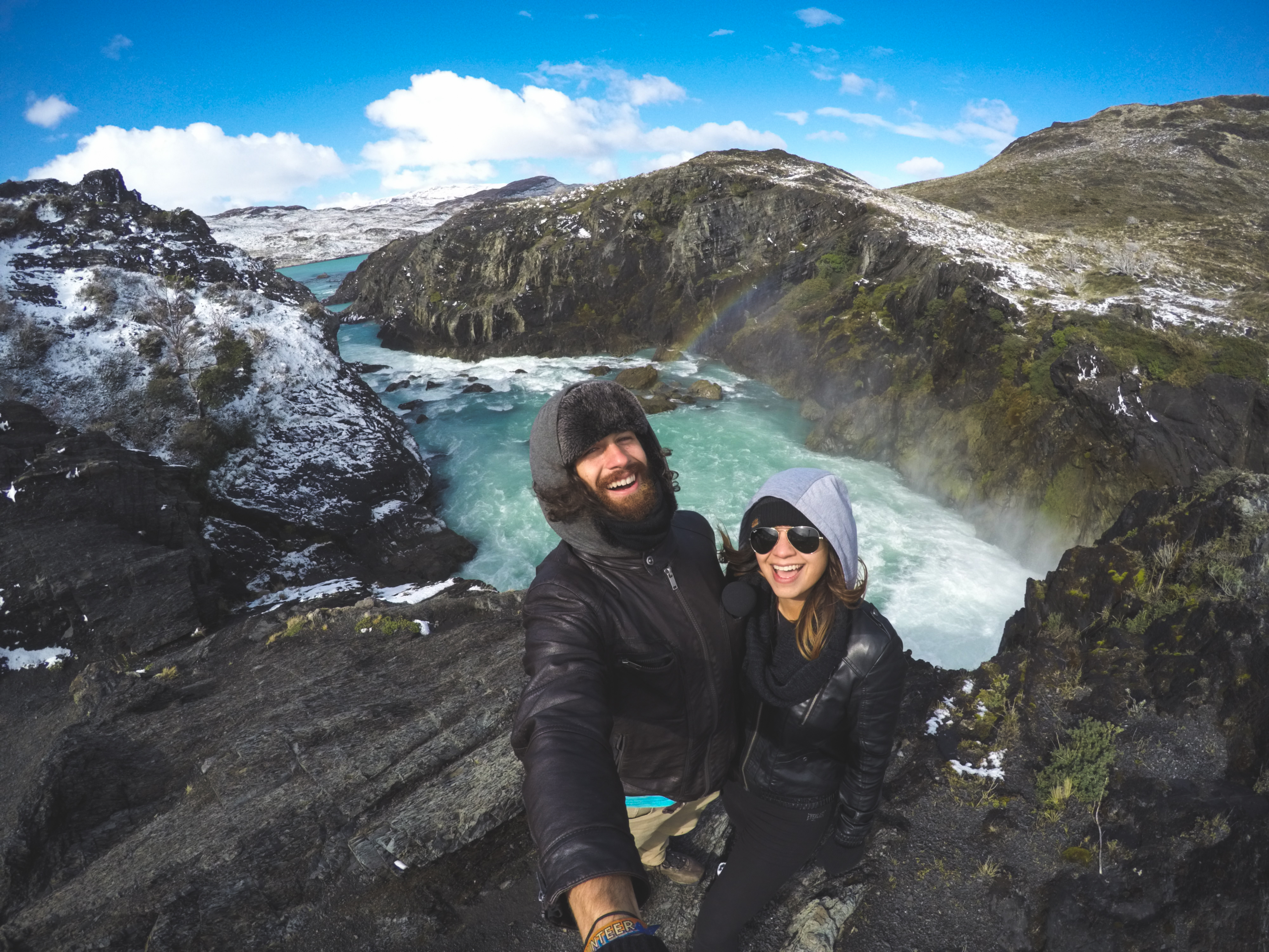 Serious Photography in Chilean Patagonia